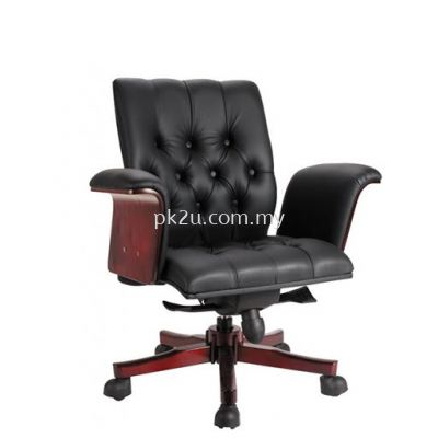PK-DTLC-9-L-C1-Chester Low Back Chair