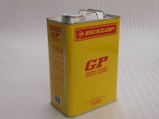 General Purpose ( GP ) Contact Adhesive
