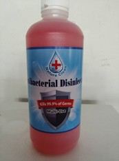 NC Antibacterial Disinfectant 1 Litre