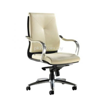 PK-DTLC-12-L-O1-Alivio Low Back Chair