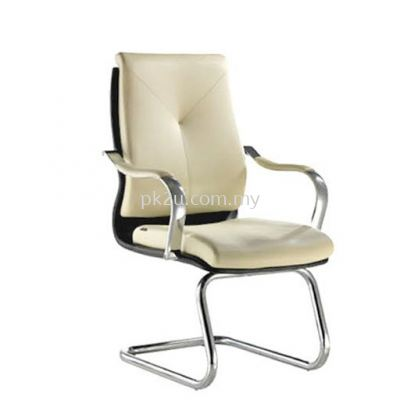PK-DTLC-12-V-O1-Alivio Visitor Chair
