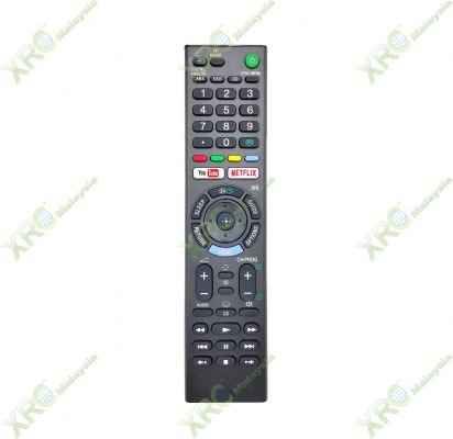 RMT-TX300P SONY SMART LED TV REMOTE CONTROL