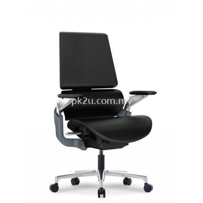 PK-DTLC-16-M-N1- A2 Medium Back Chair