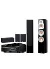 Yamaha Speaker Packages RX-V685+NS-350+NS-P350 Yamaha Speaker Systems Yamaha Audio and Visual
