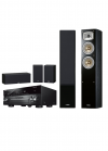 Yamaha Speaker Packages RX-A880 +NS-F330+NS-P350 Yamaha Speaker Systems Yamaha Audio and Visual