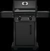 Napoleon Rogue® 365PK-1 (Full Black) Gas BBQ Grill Napoleon Gas Grills