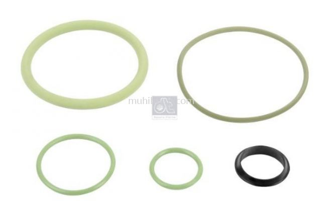 Scania Seal ring kit,control cylinder