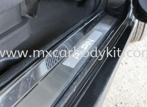 BMW E36 3 SERIES DOOR SILL SIDE STEEL  E36 (3 SERIES) BMW