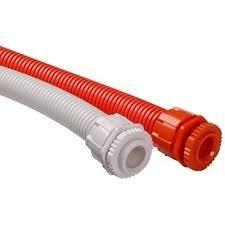 Screw type - Corrugated Conduit Adaptor