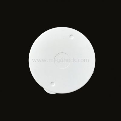 Circular Protector Cover (Clip Type)(White, Orange, Black)