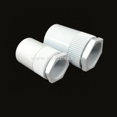 Female Adapter (White)