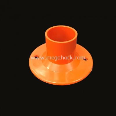 Dome Cover (Orange)