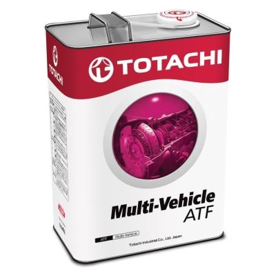ATF Multi Vehicle