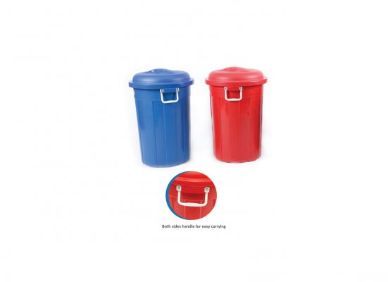 (8800-1) 80L Multipurpose Bucket with Handle