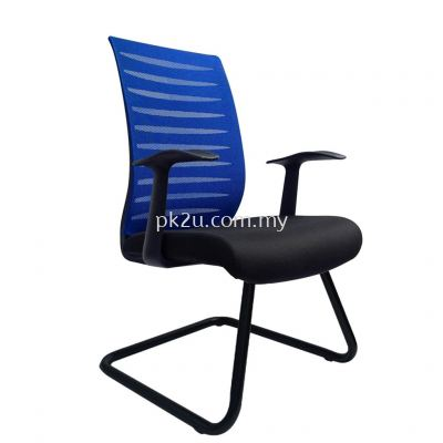 PK-BGMC-41-V-L1- Mesh 27 Visitor Mesh Chair