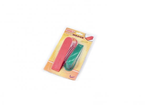 (0049) Door Wedge Combo (Big-small Blister Pack)