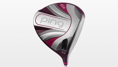 PING G LE2 DRIVER 11.5 DEGREE LADIES