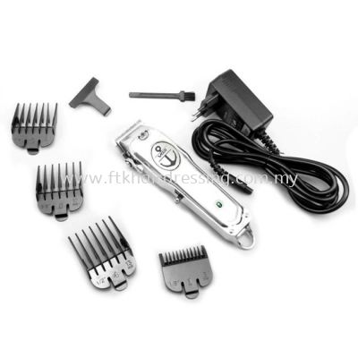 VGR V-114 Professional Hair Clipper