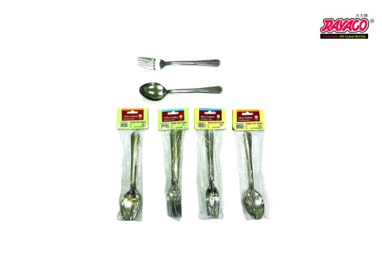 (K966-S12) Standard S/S Spoon