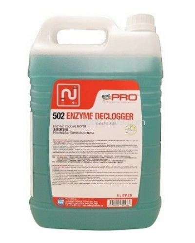 GOODMAID GMP 502 ENZYME DECLOGGER