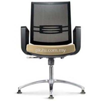 PK-ECMC-8-V-2-N1- Intouch Visitor Mesh Chair