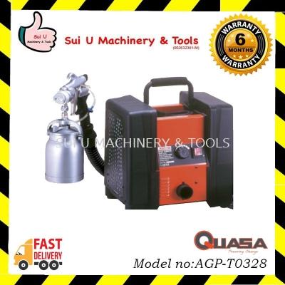 QUASA AGP-T0328 T-328 HVLP Turbine Paint Sprayer