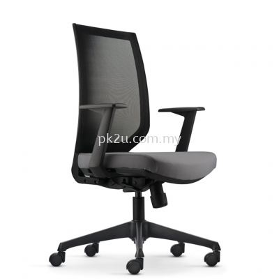 PK-ECMC-7-M-N1- Zenith Medium Mesh Chair