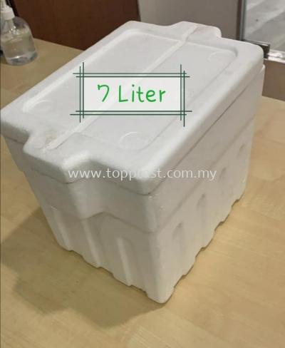 Foam Box 7L
