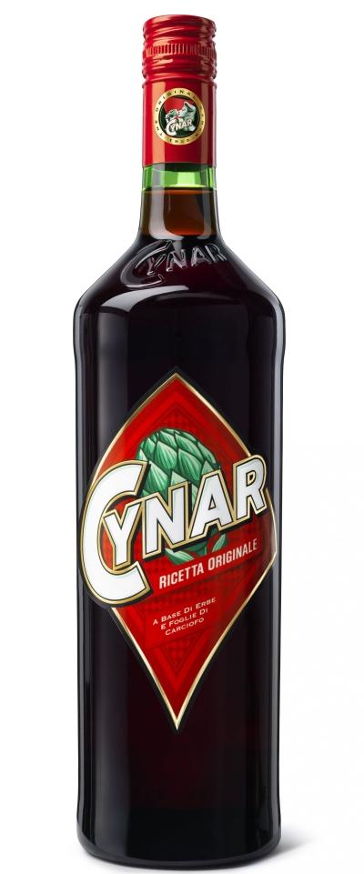 Cynar 'Ricetta Originale' Liqueur