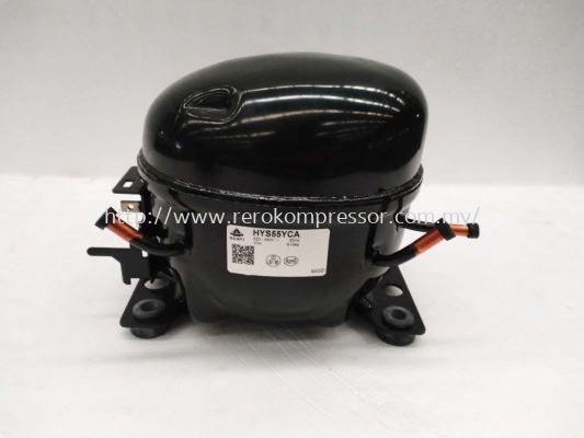 Huayi Household Refrigeration Compressor