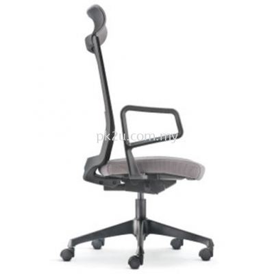 PK-ECMC-10-H-N1- Surface High Back Mesh Chair