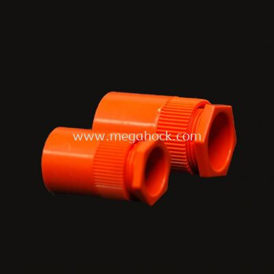 Female Adapter (Orange)