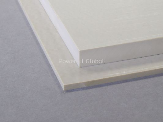 PEEK Sheet Natural EVONIK