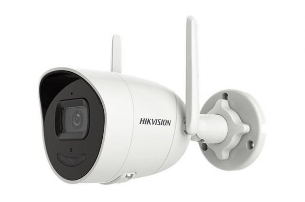 DS-2CV2026G0-IDW. Hikvision 2 MP Outdoor AcuSense Fixed Bullet Network Camera. #AIASIA Connect