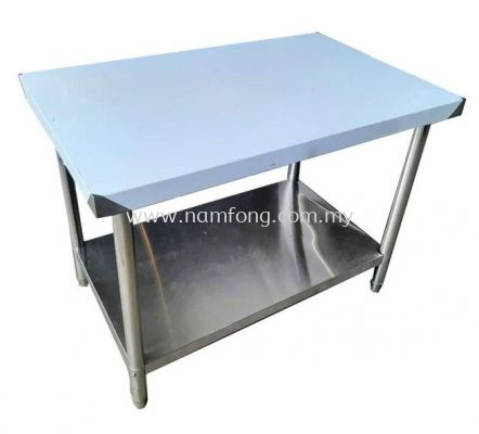 2 Tier Working Table