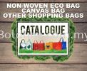 Non-woven Eco Bag,  Canvas Bag,  Other Shopping Bags Corporate Gifts Premium Gifts