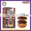 HALAL【Unico Lava Bites Double Choco】| 50g 饼干 (Biscuit)