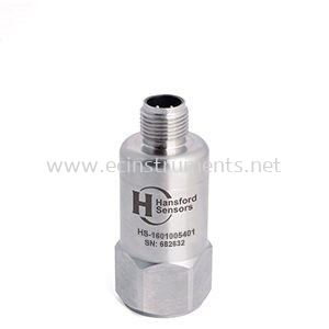 HS-160 Series Velocity M12 Connector Industrial Accelerometer