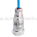 HS-420RT Series Dual Output Oil Resistant & Submersible Cable (PUR) PLC Accelerometer