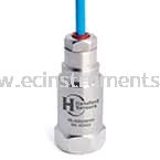 HS-420T Series Dual Output Oil Resistant & Submersible Cable (PUR) PLC Accelerometer