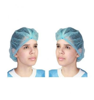 Non-woven Nurse Clip head Cover