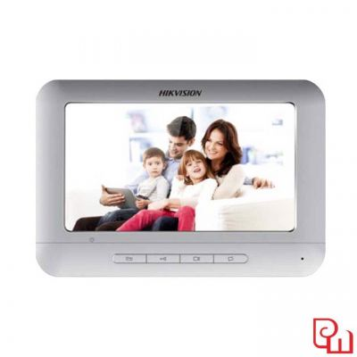 DS-KH2220-S. Hikvision Storage Analog Four Wire Indoor Station. #AIASIA Connect