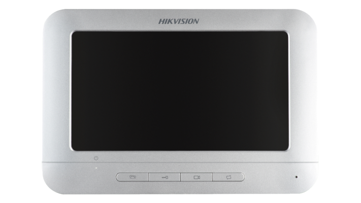 DS-KH2220. Hikvision Analog Four Wire Indoor Station. #AIASIA Connect