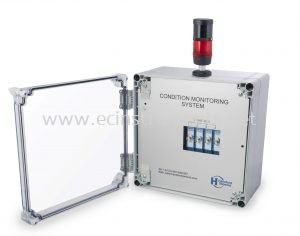 HS-580 Series Industrial Enclosure for HS-500 Modules