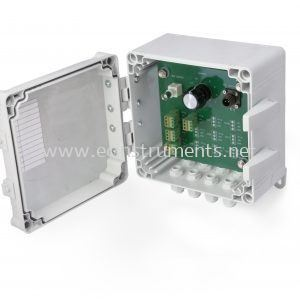 HS-SE Series Multi-Sensor Switch Box Polycarbonate with PCB Connection