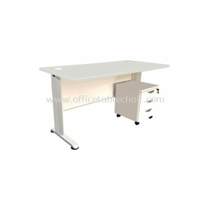 (PROMO SET 2) 5' TABLE + PEDESTAL