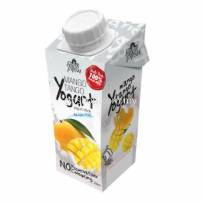 FARMFRESH YOGURT MANGO 200ml