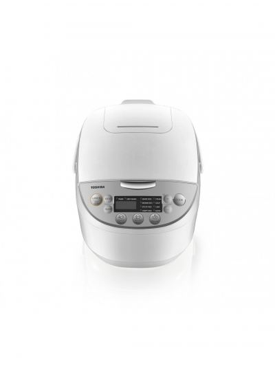 Toshiba 1.0L Digital Rice Cooker RC10DH1NMY