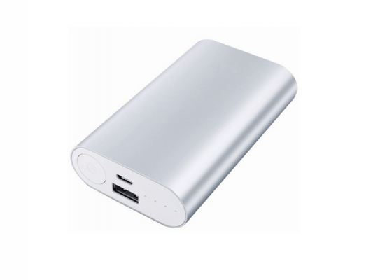 PPB6002 - USB 2.0 Portable Power Bank