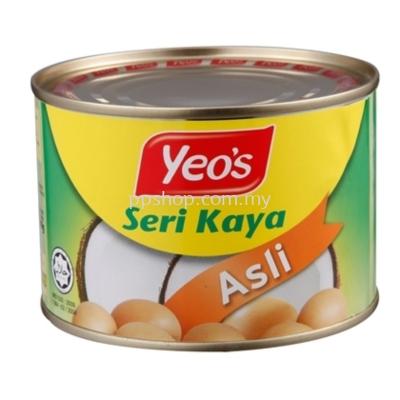 YEO'S SERI KAYA 480g